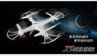 Wholesale Unmanned aerial vehicle uav remote control toy plane aircraft aerial machine real time transmission