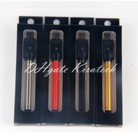 Cheap O.Pen vape Vaporizer bud touch battery 280mAh e cig 510 thread e cigarettes for ce3 wax oil cartridge vapes China Direct