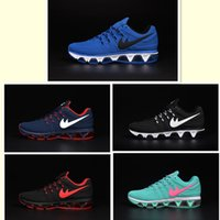 arrival grey quality - 2016 New Arrival Max Tailwind Running Shoes men High Quality Sneakers Jogging Trainers K Sport Shoes Air Size
