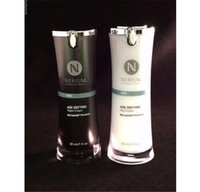 Wholesale 2016 Nerium AD Night Cream and Day cream New In Box SEALED ml high quality from kingsale