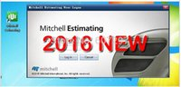 Wholesale 2016 NEW MITCHELL ULTRAMATE COMPLETE ADVANCED ESTIMATING SYSTEM