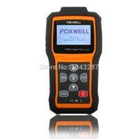 Wholesale New Brand Scanner Foxwell NT1001 TPMS Trigger Tool Auto Diagnostic Scanner NT1001 TPMS Tool TPM Sensor Decoder or Activator