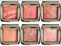 Wholesale NEW Arrival HOURGLASS Makeup Face Blush Ambient Lighting Powder Natural Blusher Palette Long lasting Cosmetic Blushes Brand