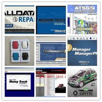 alldata collision - new collision software alldata and mitchell on demand atsg moto heavy truck repair software in1 tb hdd best price dhl free