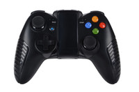 Wholesale Bluetooth Gaming Controller for Android Phones Wireless Gaming Controller for ios Phones from alisy