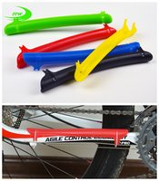 Wholesale New Mountain Bike Bicycle Frame Chain Stay Posted Protector Bicycle Bike Chain Guard Protection Cycling Accessories SM3105