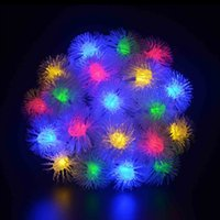 outdoor solar christmas lights - Outdoor Solar Lamps M LEDs Solar Powered Snowflake Fairy Solar Lights for Garden Outdoor HoliChristams String Lights Garden Solar Light