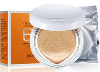 Wholesale To cushion the frost CC bb cream filling water block defect isolation naked makeup cosmetics cosmetics