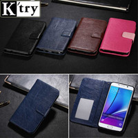 alpha business - New Design Business Leather Wallet Case for Samsung Grand Max Grand On Samsung Alpha G530 On On