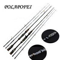 baitcasting reel tips - 2 tips carbon fishing lure rod casting spinning baitcasting pole fit for shimano reel carp fly rod peche pesca olta C41