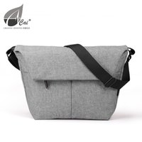 Wholesale Cai P Unisex Multi functional Casual and Outdoor Style in iPad Tablet Crossbody Messenger Biking Outdoor Bag
