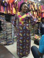 African print maxi dresses uk