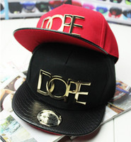 Wholesale Fashion Designer Dope Cayler Sons Snapbacks Hats Kpop Cotton Adjustable Sun Caps Men And Women Popular Sports Summer Strapback Hip Hop Cap