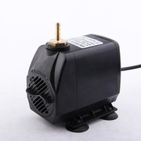 Wholesale 2 m submersible pump head W water circulating cooling pump