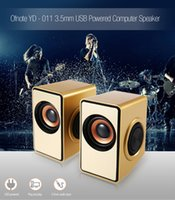 Cheap 2.1 Ofnote YD - 011 Multimedia Best Universal Computer Bluetooth Speaker