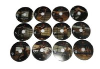 Wholesale The Ultimate Yogi Workout Dvds DVDs Hot Sale Excercise Fitness Supplies Finess Videos Fast Ship Drop Shipping