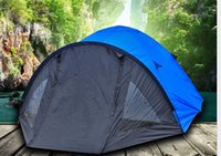 Wholesale Mountain animal to set up the two second speed of the automatic camping tent camping equipments