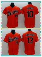 baltimore products - New Product Baltimore Orioles Baseball Jersey Adam Jones Manny Machado Orange Jerseys Embroidery Logos jersey