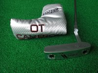 Wholesale OEM factory original quality wholesle golf club select putters new freehipping