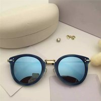 absolutely fashion - 2016 NEW Arrival Retro style Absolutely top quality CE Mirror lens fashion women design top qualty sent with original box