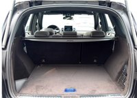 Wholesale Waterproof shockproof PU leather folding car trunk mat For Benz CLE CLE320 CLE400 CLE300