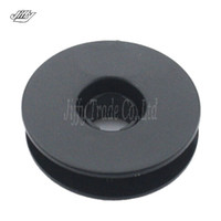 auto carpet mats - Auto Car Mat Carpet Clips ABS Plastic Fixing Grips Clamps Floor Holders Sleeves For PEUGEOT Premium Black