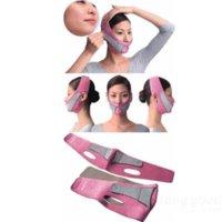 bandage boots - Dreamfire Nylon Face Slimming Belt Face Thining Mask Bandage bandage boots bandaged body bandaged body