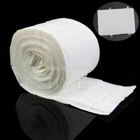 bathroom cleaning tips - F85 Lint Free Roll Care Acrylic Nail Art Cleaner Wipes Pads Paper Polish Tips