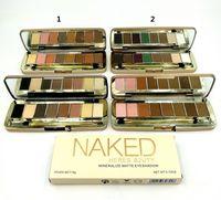 naked eye - New brand Makeup HERES B2UTY naked Eye Shadow colors g DHL GIFT