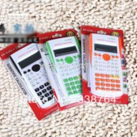 Wholesale ini Electronics Scientific Calculator Financial Student Numpad Multifunctional Function Programming Scientific GraphicCalculate Calculato