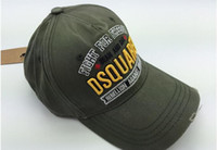 Wholesale Leisure cap Baseball cap D2 Cotton cap Black Army green and Blue Hat