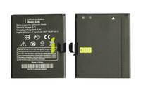 batterie mobile - 2pcs Original BL BL06 BL mAh Battery for THL T6S T6C T6 Pro Mobile Phone Batteries Batteria Batterie Batterij