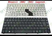 acer br - New Laptop keyboard for Acer Aspire T G Z G Z Matt Black Brazil BR version V104630DK3 BR