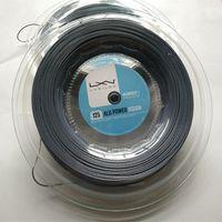 Wholesale Tennis Raquete Sale New Arrival Original Authentic Brand Luxilon g17l mm m Tennis Strings same to the original