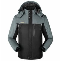 Wholesale High Quality Softshell Men s Ski Jacket Waterproof Hiking or Camping Coat Snowboard Jacket Outdoor Winter Clothing on Sales