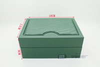 Wholesale Top quality Luxury Watch Boxes Mens For Watch Box Original Woman s Men Watches Boxes Papers