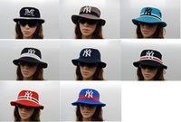 active contacts - New Fisherman hat Team Bucket Hats Caps Sport Baseball Caps High Quality Accept Mix Order More Team Ps Contact Seller
