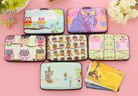 barrel organ - Super Kawaii Models OWL Card Bag CM Plastic Organ Design Cards Holder BAG Case BUS ID Cards Pouch Case BAG Pouch
