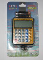 Wholesale Original factory authentic Liuhe multi function handheld electronic hook scale KG electronic hook scale calculator