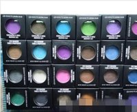 best pigments - Best Selling Makeup Eyeshadow Different Color Long Lasting Waterproof eyeshadow pigment For Women Eyeshadow palettes xiaoM