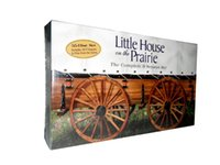 Wholesale Hot titles Little House on the Prairie new version DVD region one fast shipping factory price
