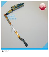 Wholesale For Samsung Galaxy S4 AT T I337 USB Charger Charging Port Dock Flex Cable