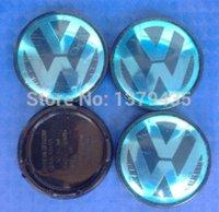 Wholesale 4pcs SET MM VW POLO Wheel Center Cap Hub Cover L6 polo flag polo news