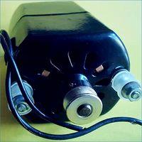 asynchronous motors - Single phase series motor High speed motor Asynchronous motor Double pole vertical key machine J14447