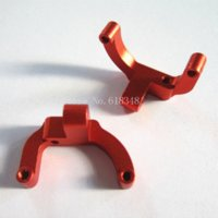 al mount - 180001 HSP Upgrade Parts Center Link Ball Mounts Aluminum Al For WD Hobby Off Road Rock Crawler Climber Pangolin