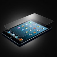 Wholesale For ipad air mini H Tempered Glass Screen Protector Film Explosion Proof Screen Guard for ipad Mini