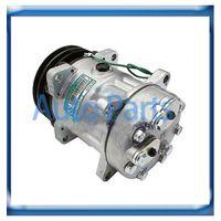 Wholesale Sanden SD7H15 compressor for VOLVO FL FL H