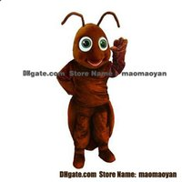 ant pictures - Ant Mascot Costumes Cartoon Character Adult Sz Real Picture