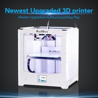 Wholesale High Quality Upgraded D Printer RsdBox3 High precision technical grade three dimensional printing DIY design