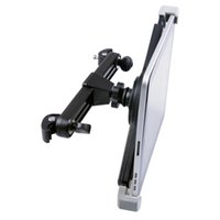 Wholesale For inch Degree Car Back Seat Headrest Mount Bracket Holder Support For iPad Tablet PC PDA Stand Accessories